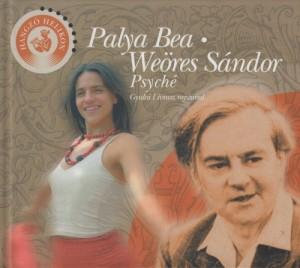 PalyaBea_WeöresSandor_Psyche